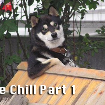Be Chill Part 1