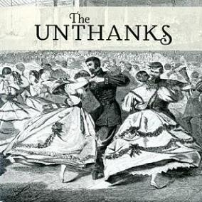 The Unthanks: Critical Connections