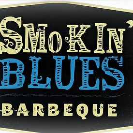Smoke some Blues!