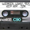 DEDICATED TO THE REAL 90'S HIP HOP.