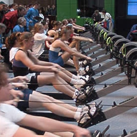 Erg: A workout Playlist