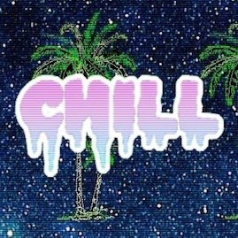 Chill Mega Chill Records 2011 Summer Sampler