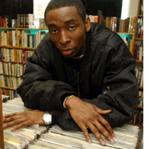 Pure Boom Bap - 9th Wonder Productions