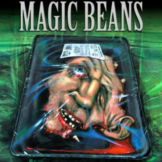 JACK'S MAGIC BEANS: Book Soundtrack