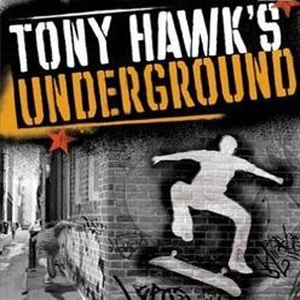Tony Hawk's Underground [Hip Hop]