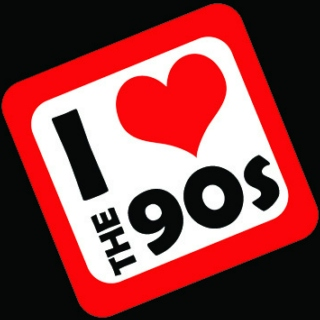 Nine songs that remind me of the 90's(even if they came later)