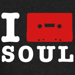 Oh God! So Much Soul. (All I ever really want to listen to)