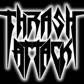 Thrash Attack Vol. 1