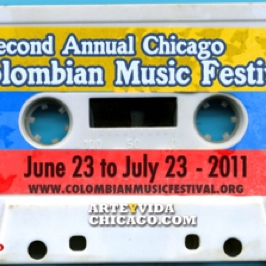Chicago Colombian Music Fest Preview