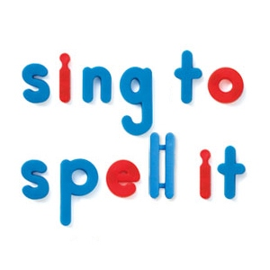 Sing and Spell (June 2011 mix)