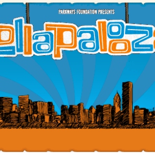 Lollapalooza 20th Anniversary