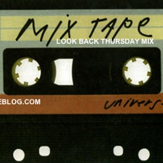 iamsquareone's Look Back Thursday Mix