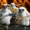 Great Songs Sung by Chicks
