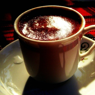 Turkish Coffee's taste...(Nostalgia Turkish songs)