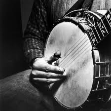 I Love the Banjo