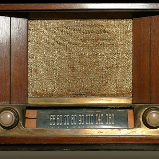 Just feelings on an old radio...no categories.