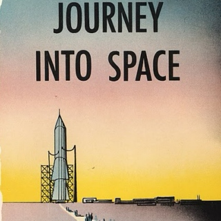 Journey Into Space!