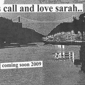 Les Voila #7 Let's Call and Love Sarah