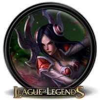 League of Legends: Team Ionia