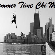 Summertime Chi Mixtape featuring music by Common, NO I.D., Dug Inf, LEP, Da Brat, 1773, Add-2 & More