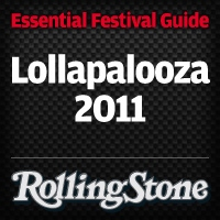 The Essential Lollapalooza 2011 Playlist