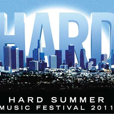 HARD Summer 2011 Part Two