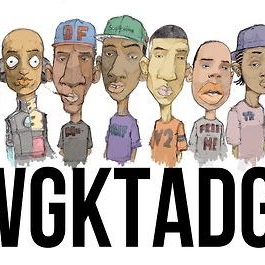 8316ba2de6b1 Best of Odd Future Wolf Gang Kill Them All