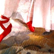 red shoes and other manic defenses