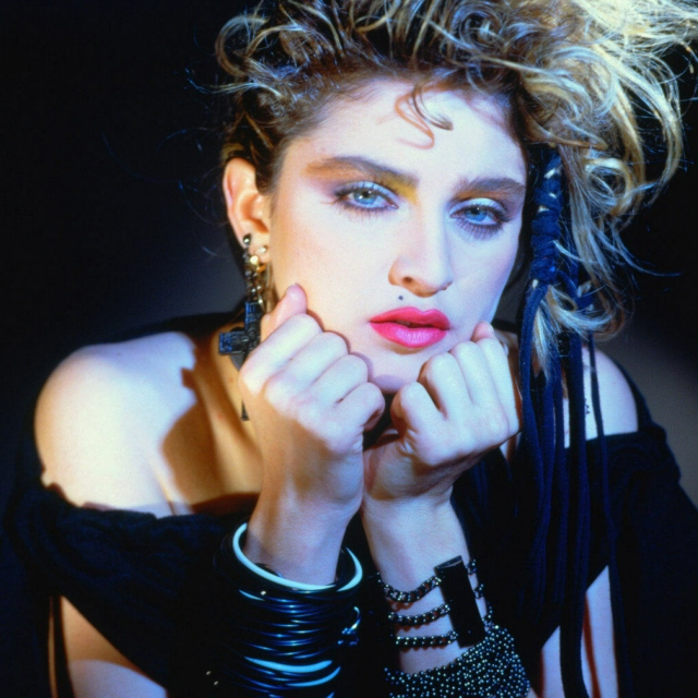 Just another Manic Monday... 80´s mix