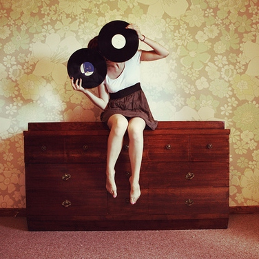 Falling in Love... With Music