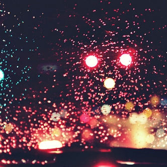Raining nights