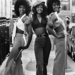 Oldschool Ladies Soul & Funk Early to Mid 70's: Some Favorites...