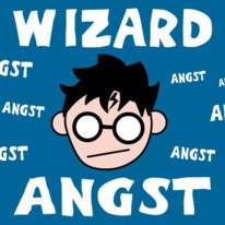 wizard angst