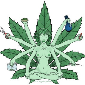 Ganja Playlist Part.2
