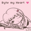 Byte my Heart