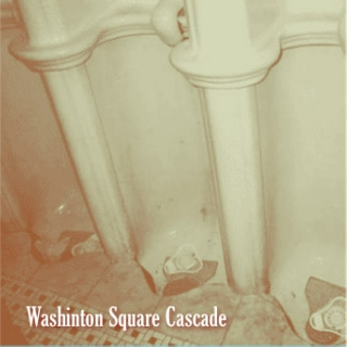 Washinton Square Cascade