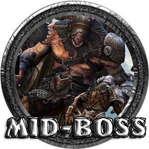 RPG Tones:  MID-BOSS