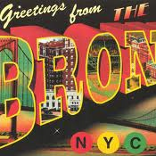 Greetings from El Bronx