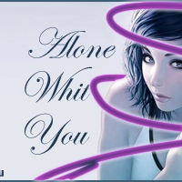 Alone Whit You Mix