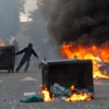 Soundtracking the London Riots