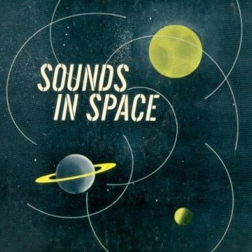 What Outer Space Used To Be (Early Electronic Experiments)