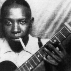 Robert Johnson Covers