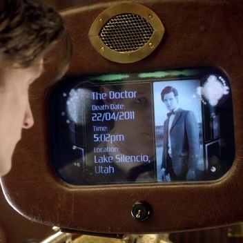 Twilight of The Doctor