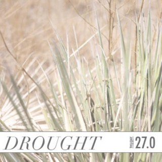 Thu-day Mix 27.0: drought ed.