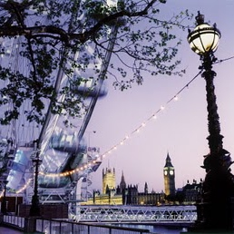 Longing for London