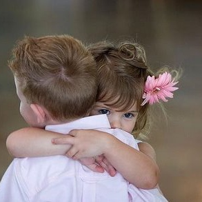 Hugs my love