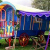 Gypsy Jam Wagon