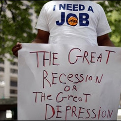 For Every Feeling You're Feeling Looking For a Job in this Hopeless Economy