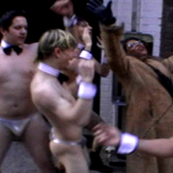 We want fun / The Jackass Party Mix