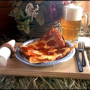 Ska (Punk too!), Pizza and Beer 2
